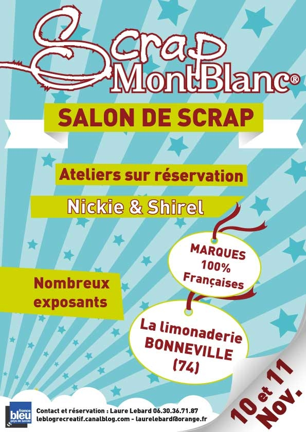scrap montblanc 2012