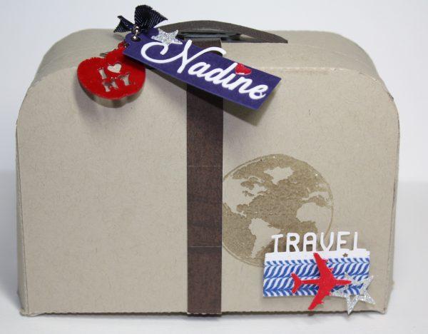 1Carte valise