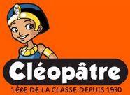 logo cleopatre