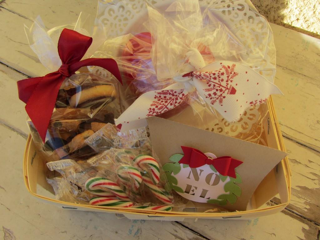 Paniers Cadeaux De Fin Dannee : Cadeaux fin d ann?e