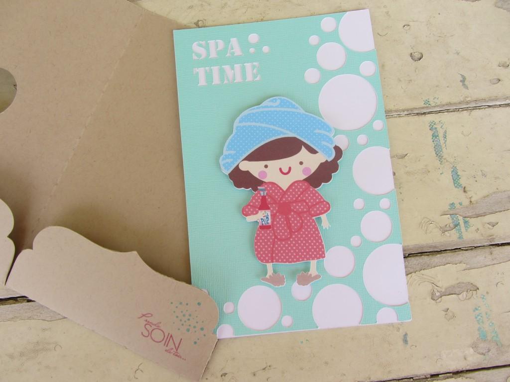 Carte spa by Riveli www.scrapines.fr