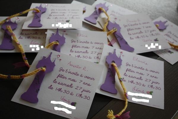 carte Raiponce (10)