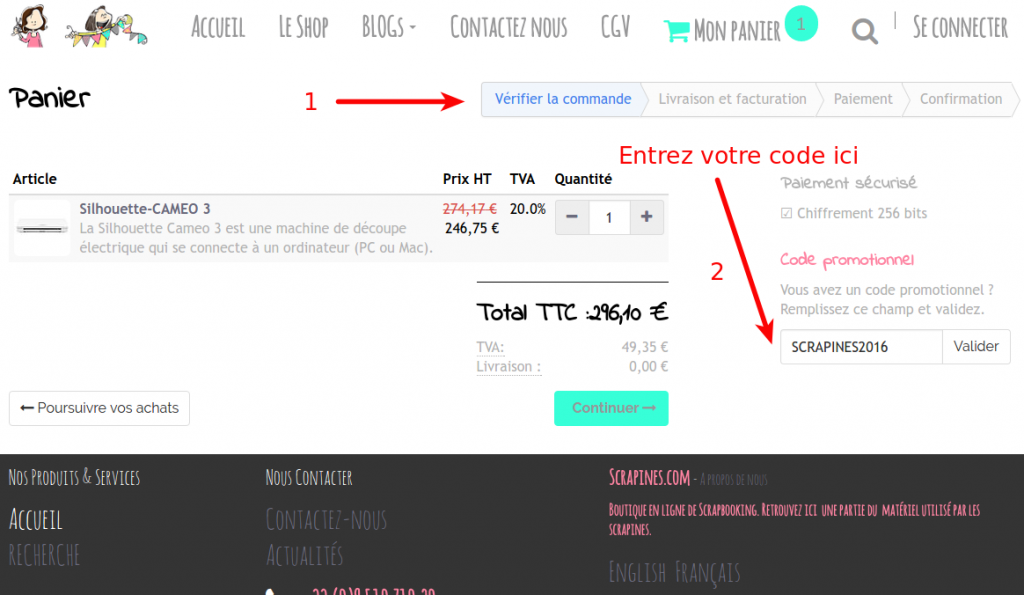 scrapine_ou_entrer_code